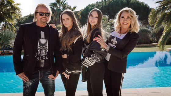 Die Geissens - Eine schrecklich glamouröse Familie!