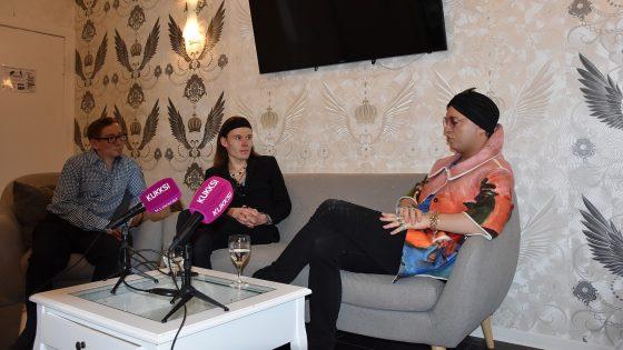 KUKKSI-Interview mit Julian F.M. Stoeckel