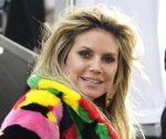 Heidi Klum: So hart war der GNTM-Dreh unter Corona-Bedingungen!