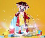 The Masked Singer 2021: Dieser Promi steckt unter dem Schwein!