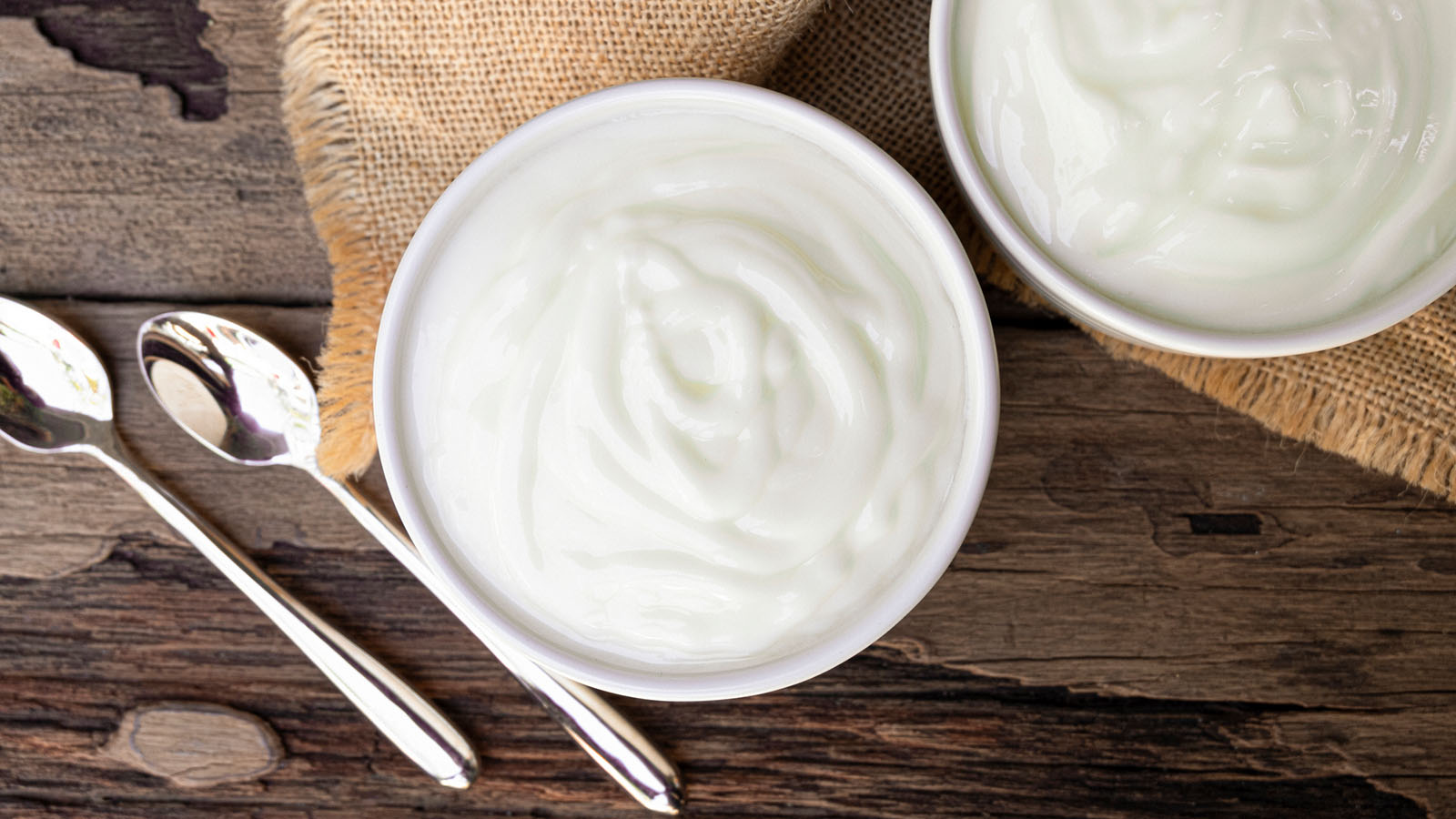 Joghurt Beauty