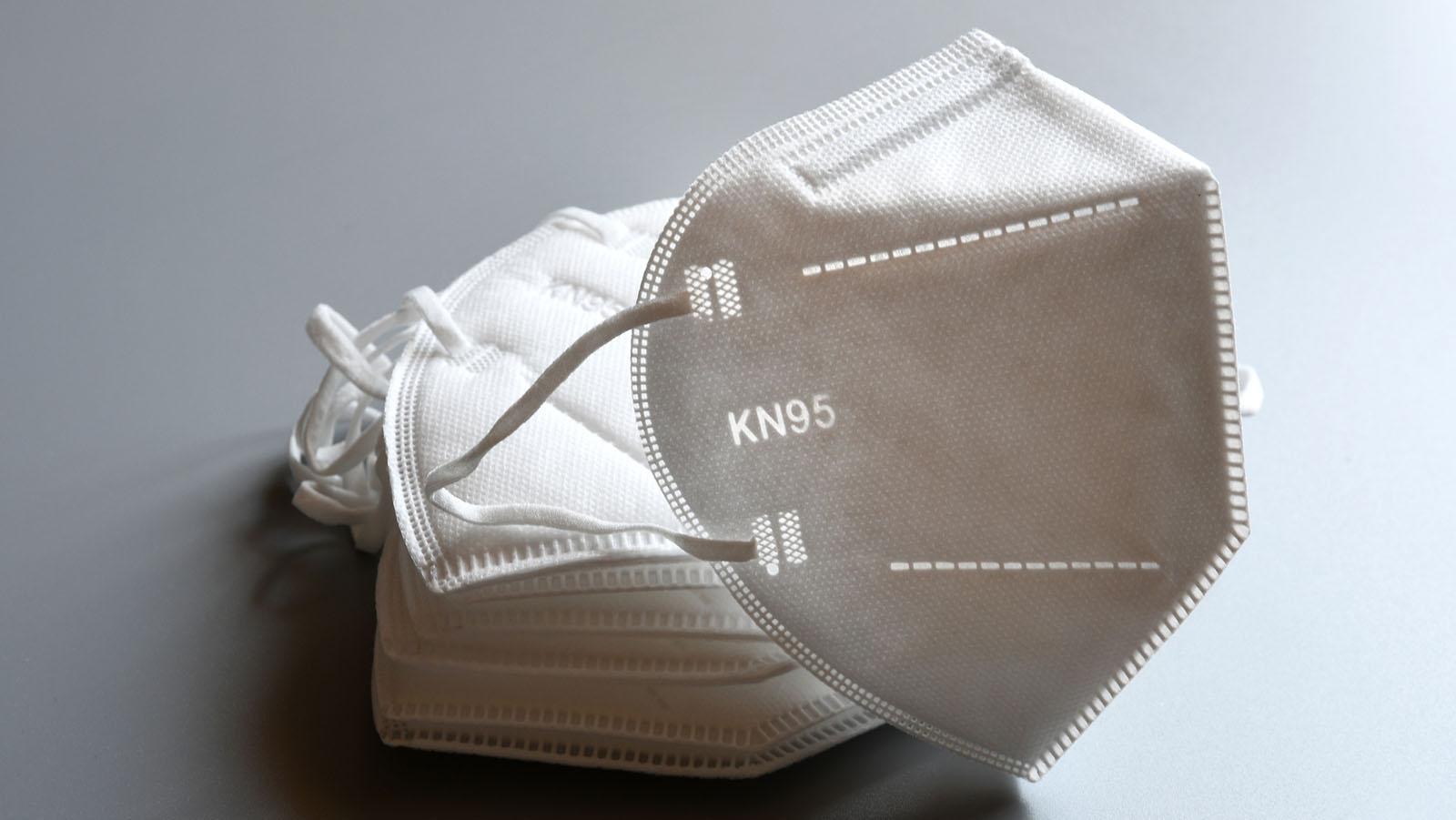 KN95 Maske