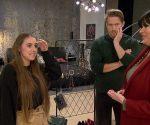 Berlin - Tag & Nacht: Mandy crasht Date von André und Pia!