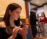 Krass Schule: Jenny Frankhauser unterstützt Carmen!