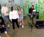 Krass Schule: Erster Auftritt der Schulband soll perfekt werden!