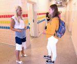 Krass Schule: Hat sich Melina in Anna verliebt?