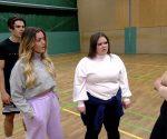 Krass Schule: Bitch-Fight zwischen Michelle und Rosa!