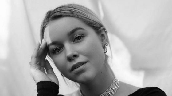 Ex-GNTM-Kandidatin Maria Schimanski
