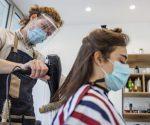 Lockdown: Dann dürfen Friseure und Geschäfte wieder öffnen!