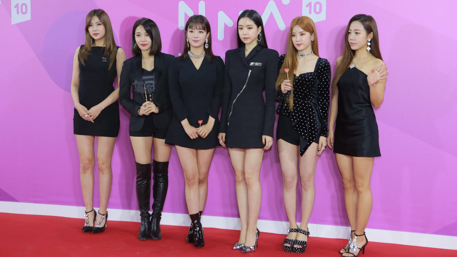 Die erfolgreichsten K-Pop-Bands
