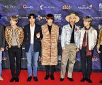 Sensation: MTV kündigt Unplugged mit BTS an!