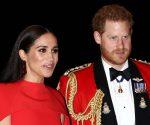 Baby-Glück! Prinz Harry und Meghan bekommen zweites Kind