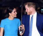 Herzogin Meghan: Wird es ein Junge oder Mädchen?