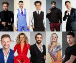 Let's Dance 2021: Das sind die 14 Profitänzer!