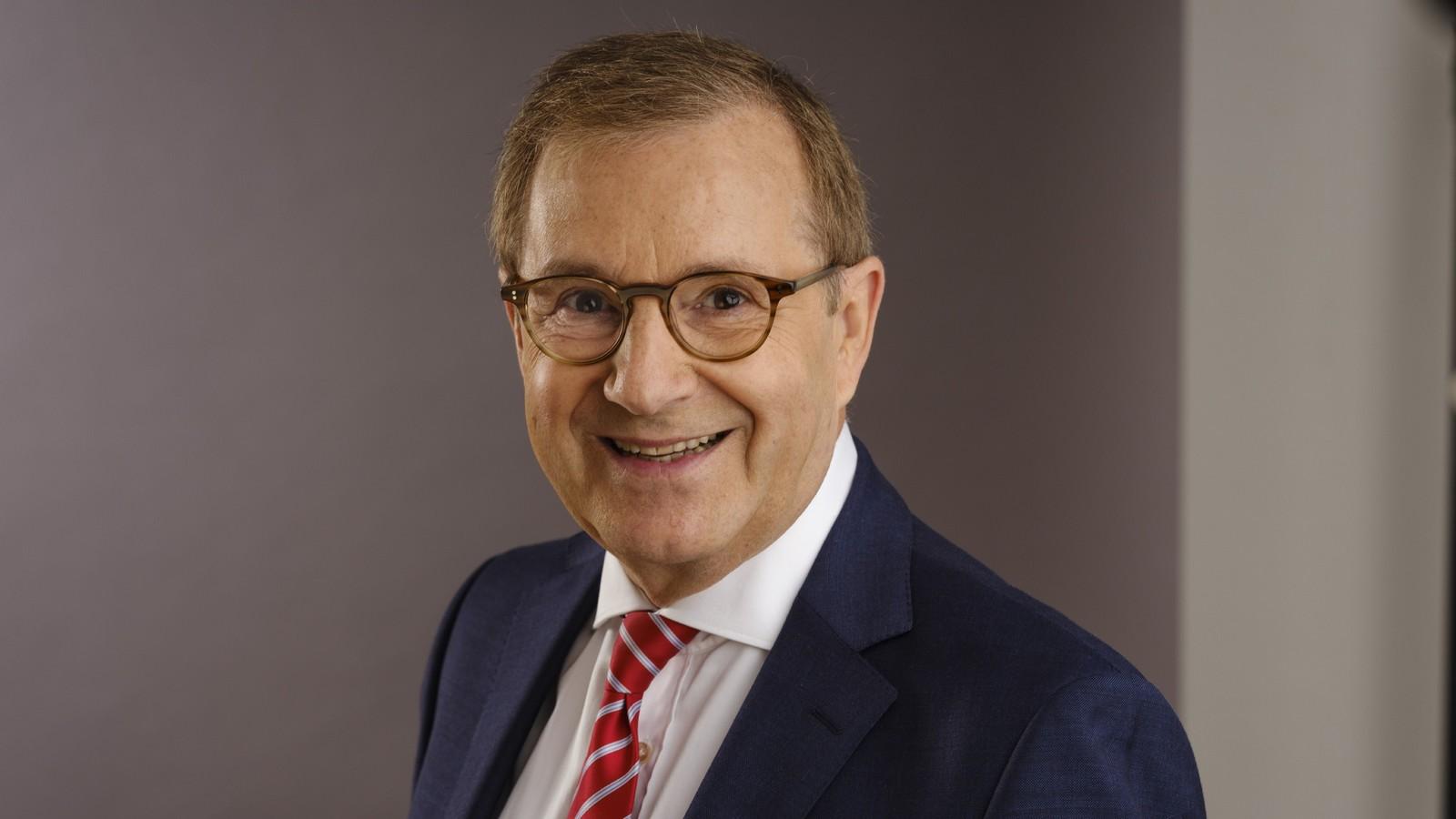 """""""Let's Dance""""-Kandidat Jan Hofer"""