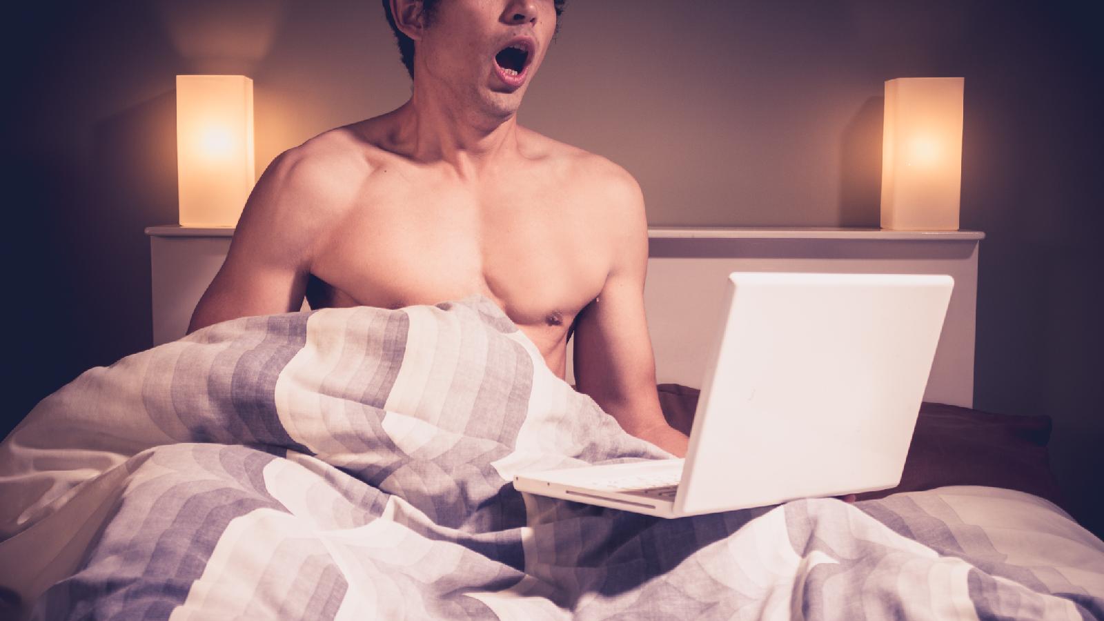 Darum solltest du lieber keine Pornos schauen