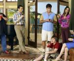 Two and a Half Men: Wo steht die Villa von Charlie Sheen?