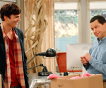 Two and a Half Men: Das macht Ashton Kutcher heute
