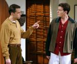 Two and a Half Men: War Charlie Sheen am Set betrunken?