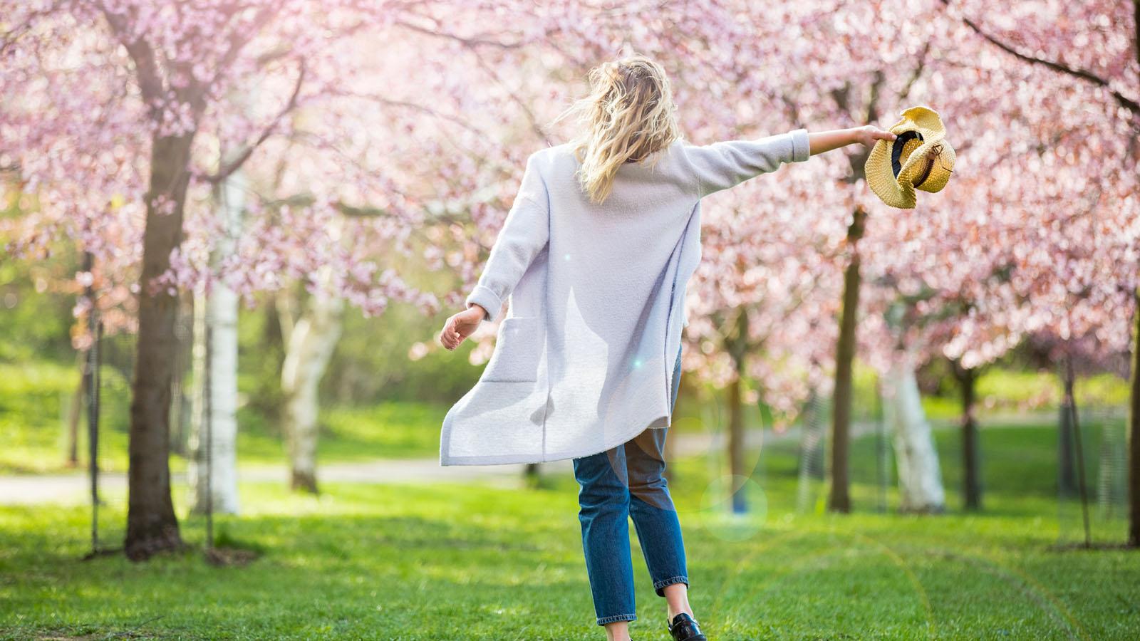 Sternzeichen bester Frühling