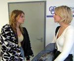 Berlin - Tag & Nacht: Der Zoff zwischen Lynn & Amelie eskaliert!