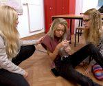 Krass Schule: Jacqueline bricht zusammen!