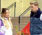 Krass Schule: Thea täuscht eine Beziehung mit Max vor!