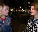 Berlin - Tag & Nacht: Amelie und Lynn sind wieder BFFs!