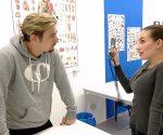 Krass Schule: Katja erpresst Niko mit Intim-Foto!