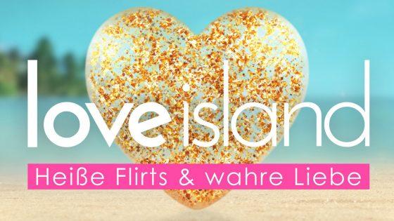"""""""Love Island"""" Logo"""