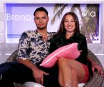 Love Island 2021: Livia wählt Breno zu ihrem Couple