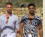 Love Island 2021: Florian und Amadu kommen als Granaten!