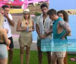 Love Island 2021: Schock-Moment in der Villa!