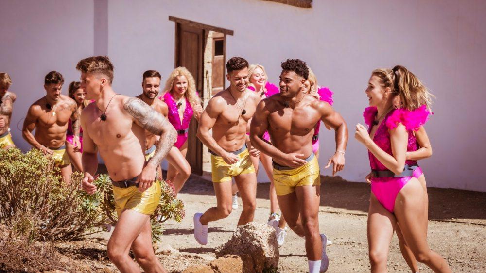 Love Island 2021: Neue Granaten bringen Couple-Plan in ...