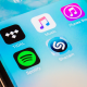 Darum löschte Spotify Dutzende Songs