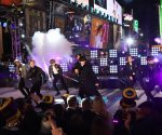 BTS: Band schafft Sensation in Japan!