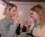 Berlin - Tag & Nacht-Amelie und Lynn: Drogen-Absturz?