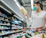 Corona-Notbremse: Erstmals auch Supermärkte betroffen!