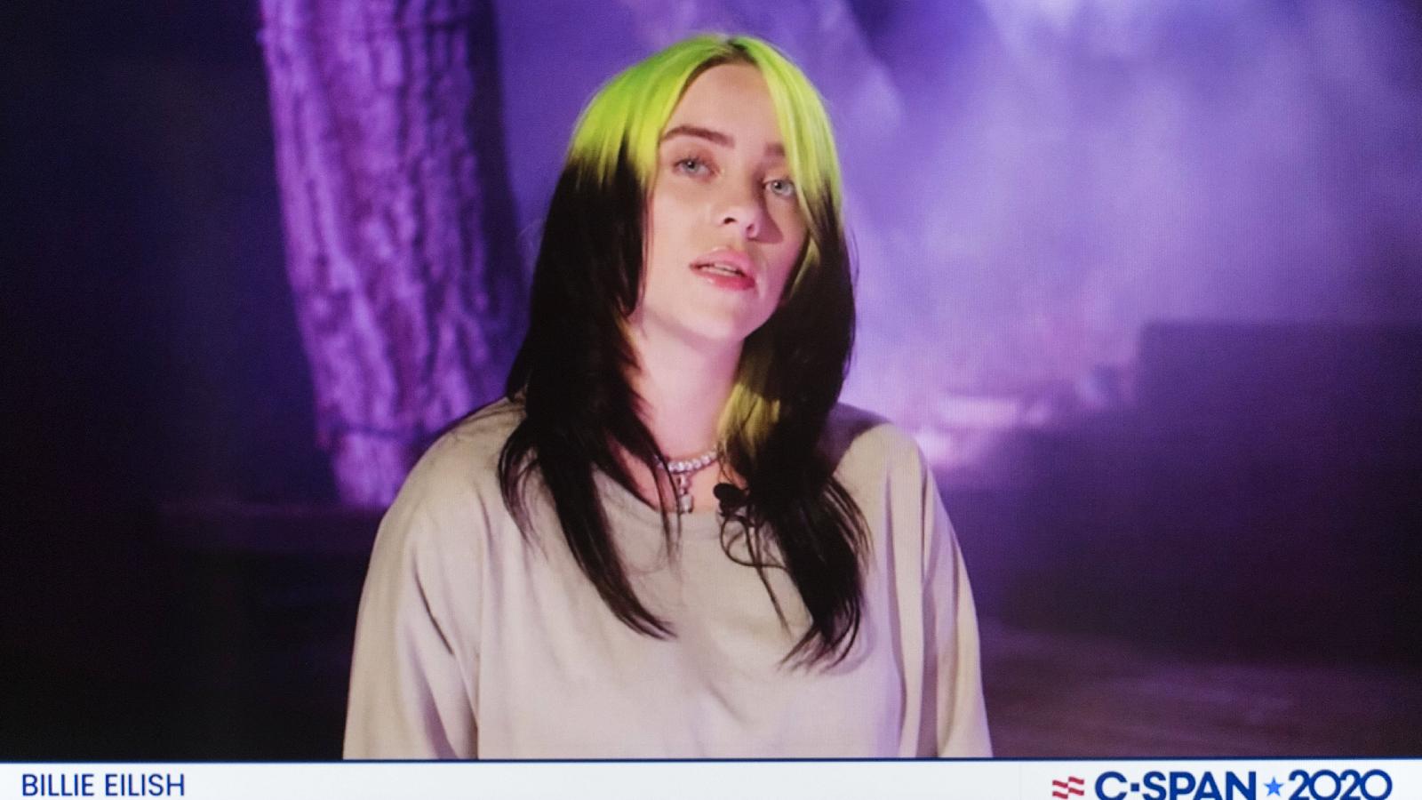 Billie Eilish kündigt neues Album an