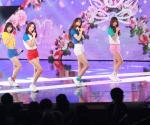 Brave Girls: Ein anonymes Video rettete die K-Pop-Band!