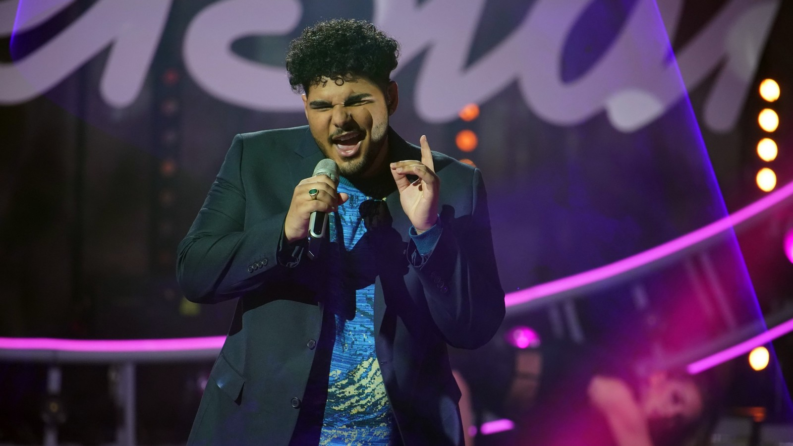 DSDS-Finalist Starian McCoy