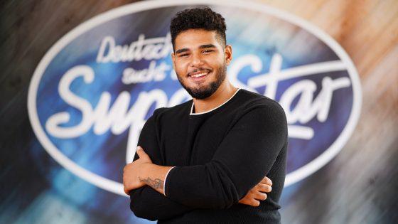 DSDS-Kandidat Starian Dwayne McCoy