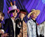 BTS: Deutsche A.R.M.Y. stinksauer!