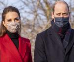 Prinz Philip ist tot: Erstes Statement von Kate und William!