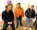 Krass Schule: Tom geht mit Fäusten auf Vince los!