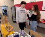 Krass Schule: Kim will die Beziehung von Vince und Bella zerstören!