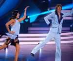 Let's Dance 2021: Unfall vor laufenden Kameras!