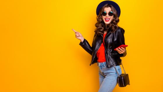 Smartphone-Taschen sind der neue Trend