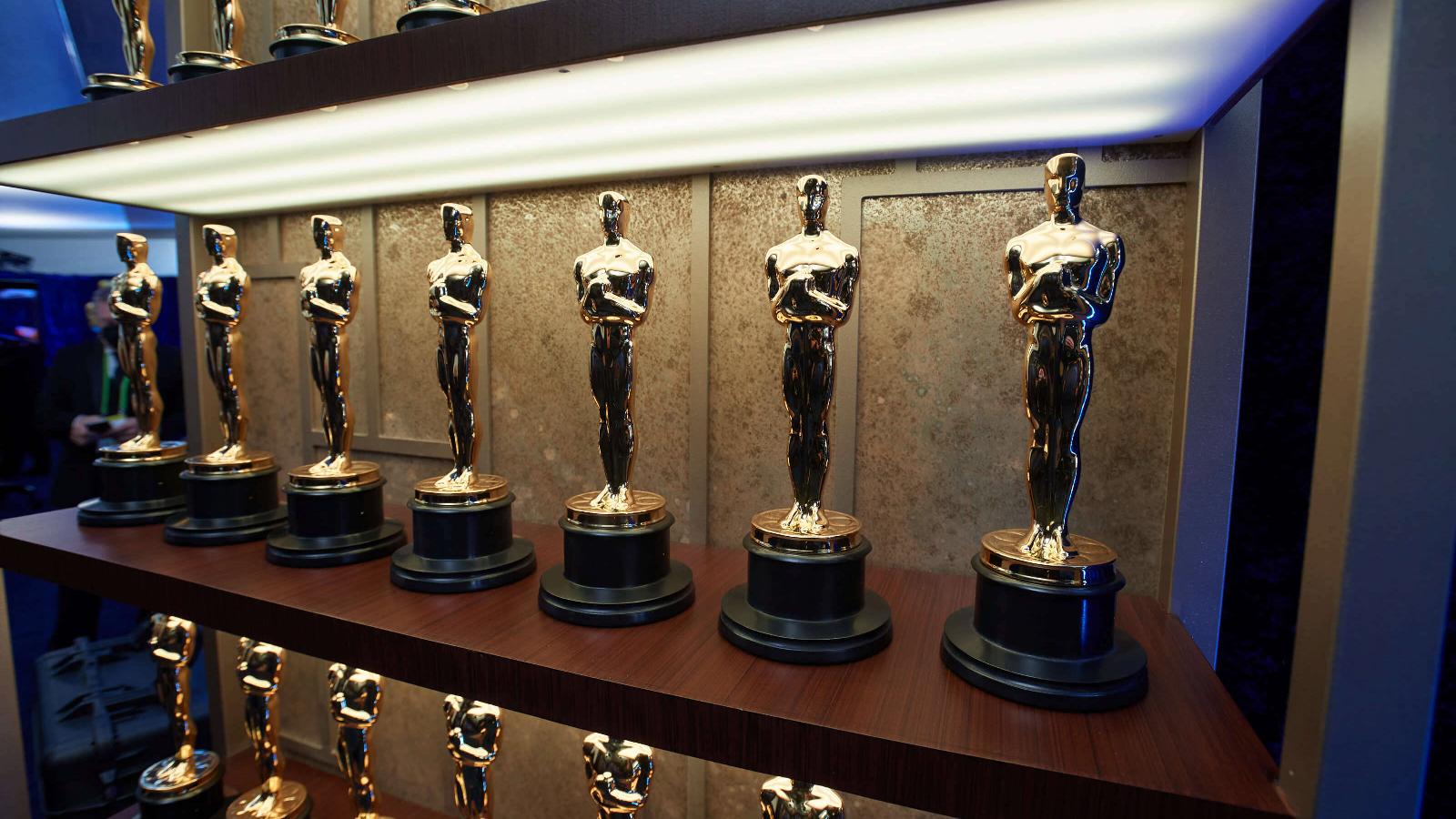 Facebook mit ersten Oscar