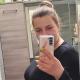 Sarafina Wollny trägt keinen Ehering mehr
